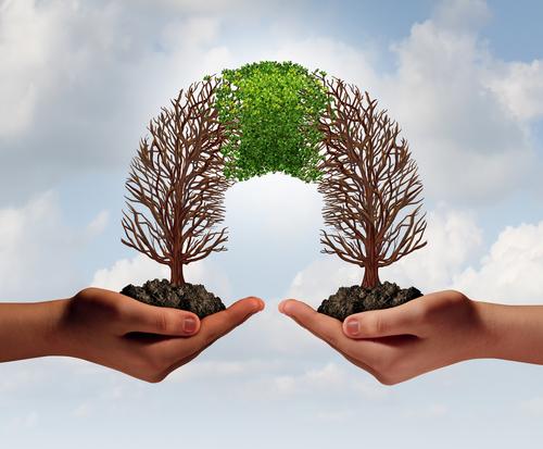 Collaborative Practice as a Spiritual Practice - Jennifer E
